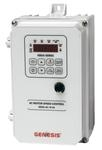 KBDA-24D White (9537)  AC Drives, Nema 4x Inverter