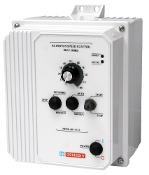KBAC-29 White (9529) AC Drives, Nema 4x Inverter