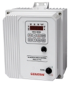 KBDA-45 White (9660) AC Drives, Nema 4x Inverter
