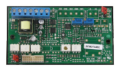 SIAC-PS (3G) (8890), KBAC Signal Isolator Board with Power Supp