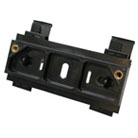 9995 - Din Rail Mounting Kit for L bracket Controls